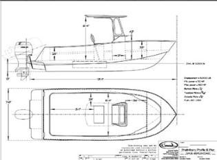 269Алюминиевые катера самостоятельной постройки